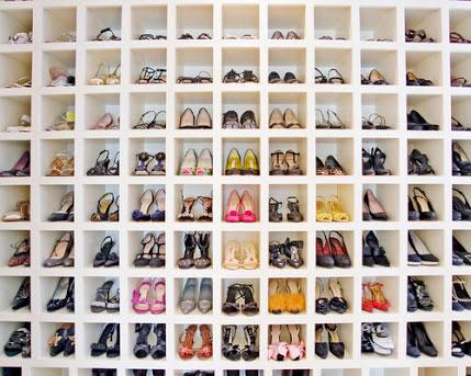 Schoenen opbergen: 3 tips - Shoejunks.nl