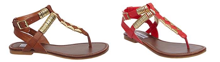 Steve Madden schoenen voorjaar 2014. Alles over Steve Madden schoenen voorjaarscollectie lente /zomer van 2014. Pumps, sandalen, slippers en meer!