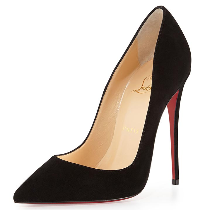 Designer shoes die iedere vrouw moet hebben: Louboutins, Manolo's, Tom Ford pumps en Balenciaga sandalen. Alles over designer shoes voor elke vrouw.