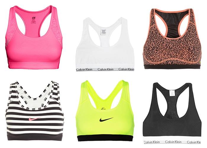Sport fashion items voor 2015. Goede voornemens? Begin 2015 met een aantal sport fashion items: van leggings tot Nike sport bh's. Lees hier.