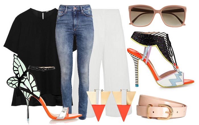 Statement heels voor deze zomer. Statement heels voor je garderobe. Musthave op het gebied van schoenen en hakken. Mode zomer trend 2015: mooie hakken.