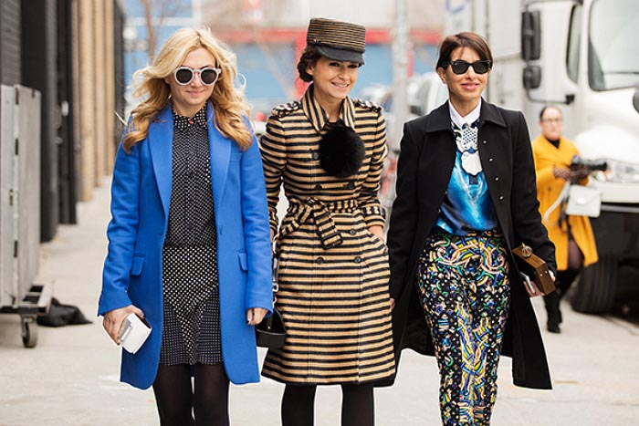 Shoppen, street fashion en streetstyle. Lees alles over shoppen, street fashion en streetstyle hier. En ontdek de echte fashionista's!