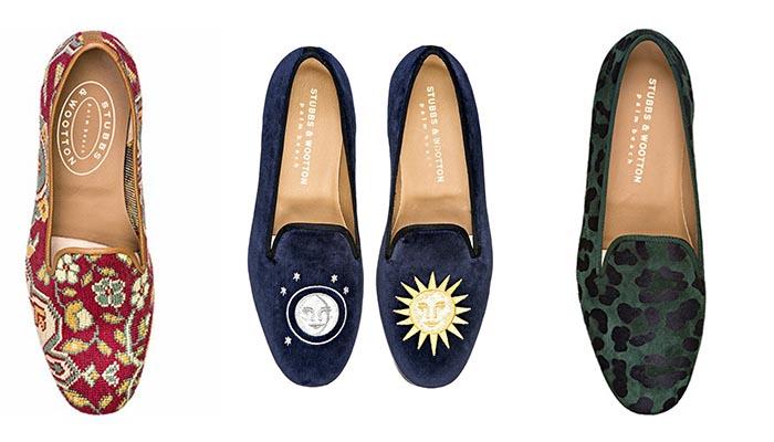 Loafers van Stubbs & Wootton. Lees hier alles over de loafers van Stubbs & Wootton. Een eigenzinnig merk met originele schoenen in de collectie. Ontdek!