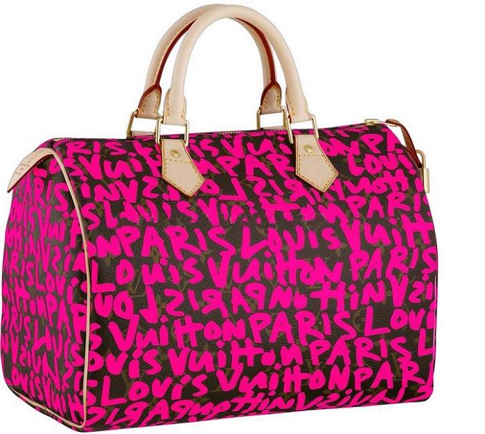 Louis Vuitton Speedy. Lees hier alles over Louis Vuitton Speedy en ontdek alles over deze tas hier. Bekijk leuke Louis Vuitton Speedy tassen hier!