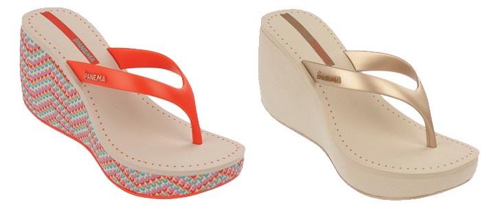 Musthave: Ipanema Flip Flops. Bekijk hier alles over Ipanema Flip Flops. De musthave voor naar het strand. Lees alles over Ipanema Flip Flops hier!