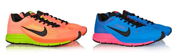Musthave: Nike Zoom sneakers. Alles over de nieuwe Nike Zoom sneakers verkrijgbaar in oranje en blauw. Bekijk deze sportieve musthave hier en shop!